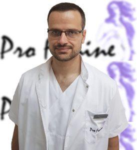 Specijalista ginekologije i akušerstva