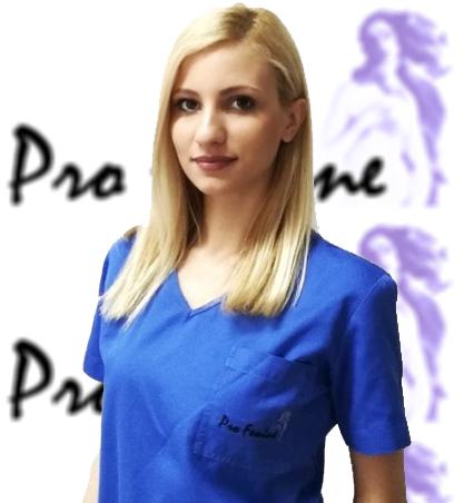 Ginekološko akušerska sestra