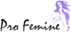 Kiretaža abortus prekid trudnoće i ginekološki pregledi – Pro femine Logo